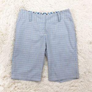 Adidas Golf women's Bermuda shorts size 4